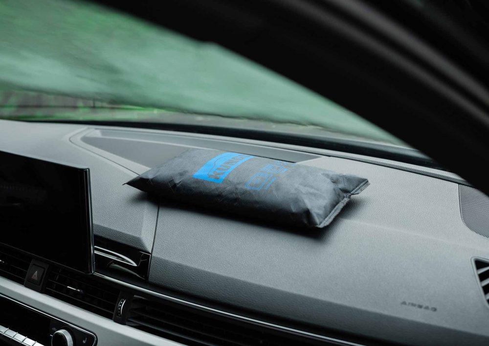 Kungs car-dehumidifier (1 kg)
